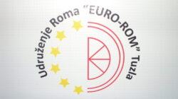Logo-Association of Roma Euro Rom Tuzla